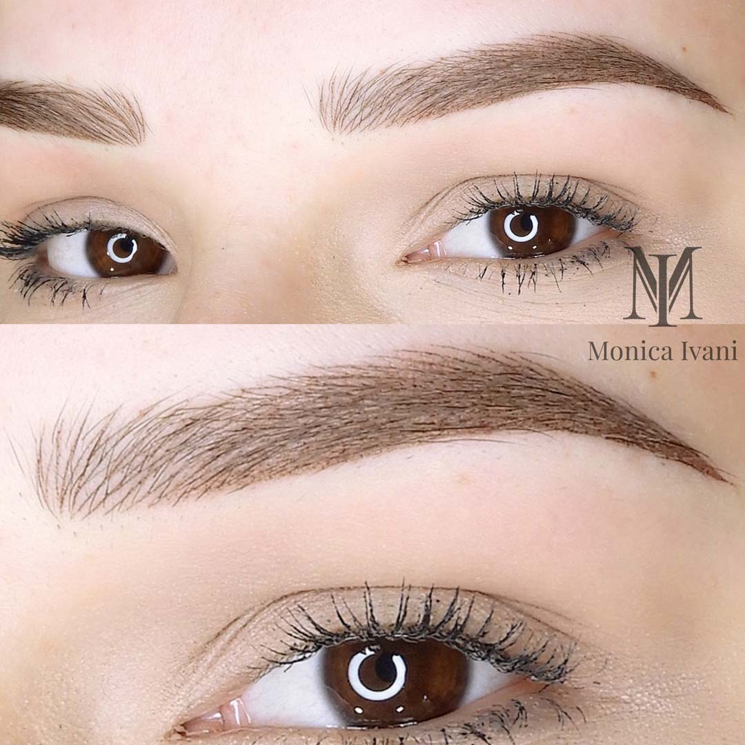 Permanent Makeup Dublin Mybrows