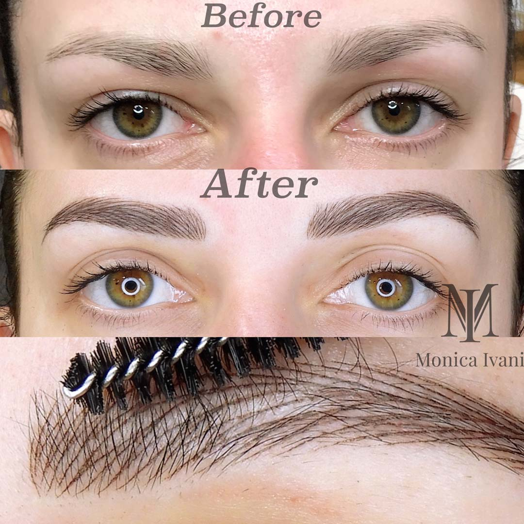 Eyebrow Tattoo Dublin